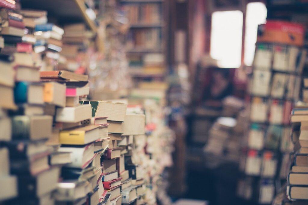 Nowości na lato 2020 – czego szukać w księgarniach?